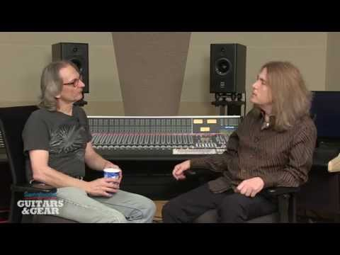 Sonny Landreth Interviewed by Sweetwater