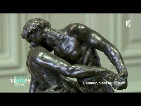 Rodin et Camille Claudel - Visites privées