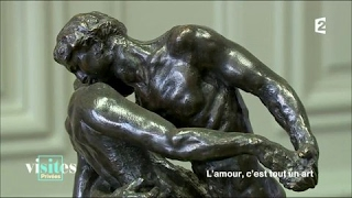 Video Rodin et Camille Claudel - Visites privées download MP3, 3GP, MP4, WEBM, AVI, FLV Januari 2018