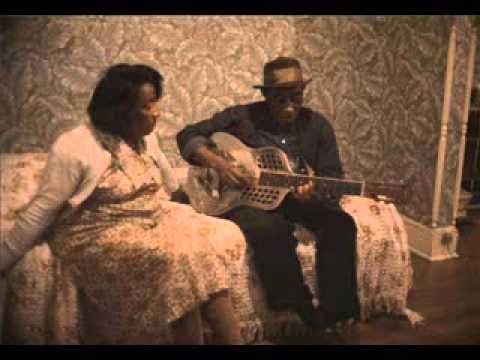 Mississippi John Hurt live 082964
