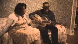Mississippi John Hurt live 08-29-64