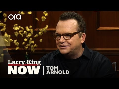 Tom Arnold on Drug Abuse, ExWife Roseanne & His Tough Childhood