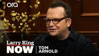 Tom Arnold on Drug Abuse, Ex-Wife Roseanne & His Tough Childhood