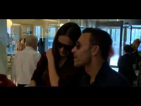 EKSKLUZIVno: Emina Jahović i Mustafa Sandal - Razvode ih turski mediji 09.11.2017.