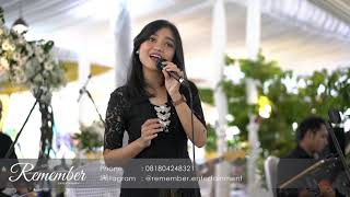 Download lagu [Keroncong] Ruth Sahanaya - Kaulah Segalanya cover Remember Entertainment