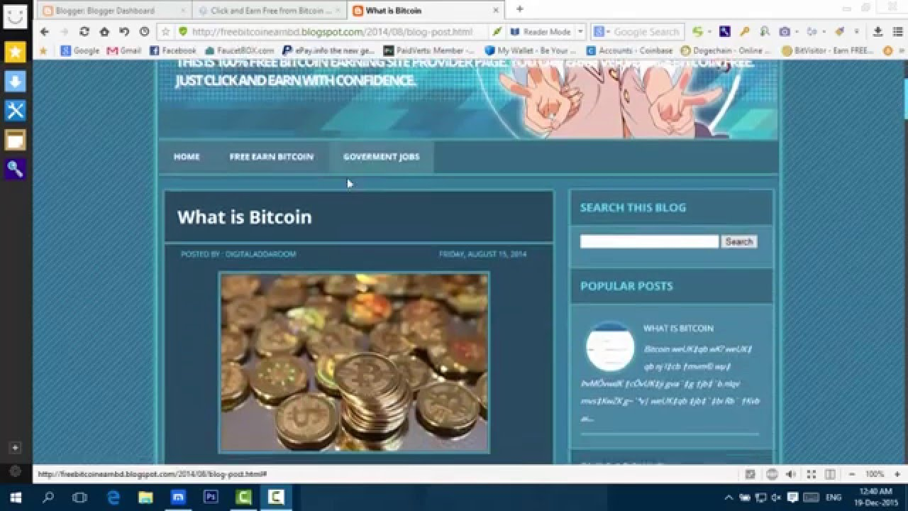 how to make account in coinbase