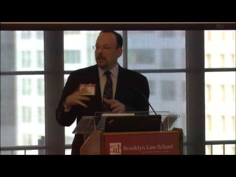 Free Speech Under Fire: The Future of the First Amendment - Panel 3: Corporate Commercial Speech