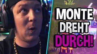 Firma wegen Fortnite VERKLAGEN? • Monte DREHT DURCH! | MontanaBlack Stream Highlights