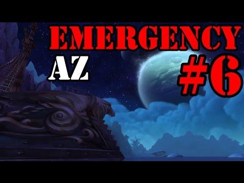 EMERGENCY AZ #6: Shipyards Exposed !!