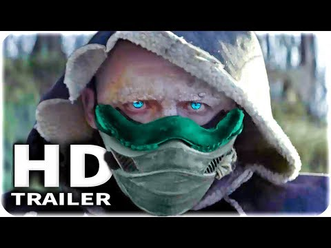 Thumbnail: 2307: WINTER'S DREAM Official Trailer (2017) NEW Sci-Fi Thriller Movie HD
