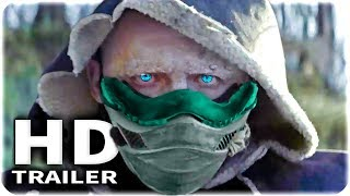 2307: WINTER'S DREAM Official Full online (2017) NEW Sci-Fi Thriller Movie HD