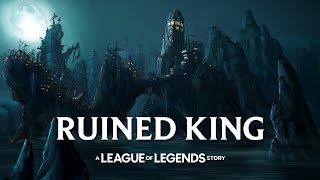 Ruined King: A League of Legends Story - Official Teaser Trailer