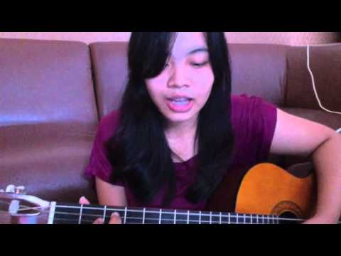 APRIL - FIERSA BESARI (COVER)