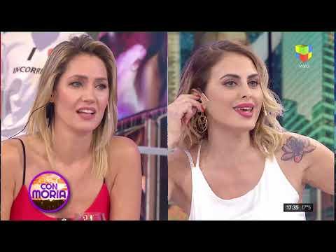 Carolina Losada y Silvina Luna