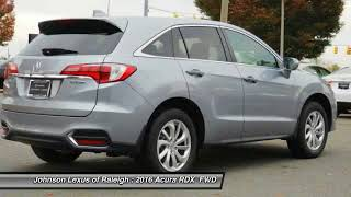 acura_mdx_2012_2HNYD2H68CH511526_45408_267341336 2015 Acura Mdx For Sale In Raleigh Nc