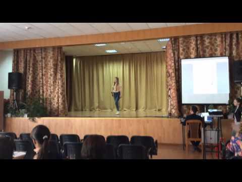Ученик года 2015 г. Невинномысск МБОУ СОШ № 18