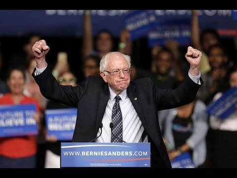 Police Chief Threatened to Shut Down SDA Church when Bernie Sanders came to Town May 18