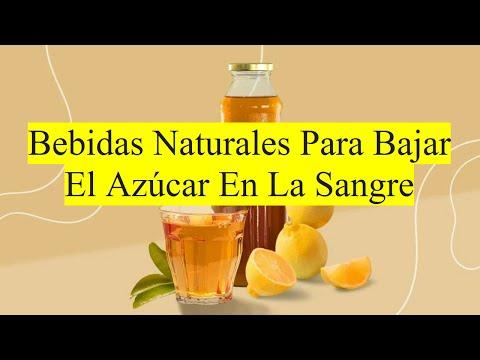 bebidas-naturales-para-bajar-el-azúcar-en-la-sangre