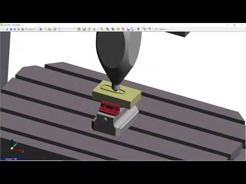 Additive Cycle | EDGECAM 2020.1