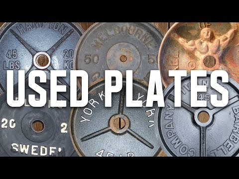 Picking Plates - BUY USED!