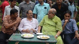 মনোনয়ন জমা দেওয়ার দিনে Tutu Bose-এর দাপটে প্রবলভাবে ব্যাকফুটে Anjan Mitra। ভিডিওটি দেখুন...
