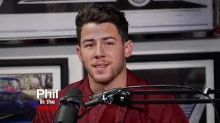 Jonas Brothers' Break Up -- What Nick Says He Regrets