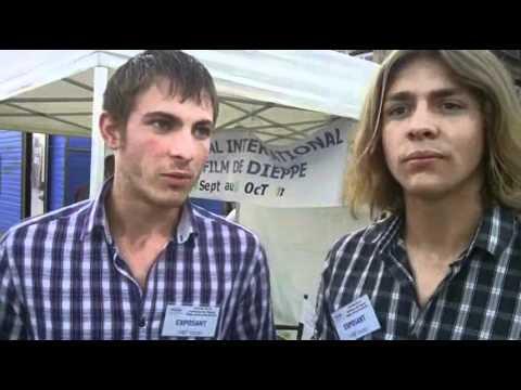 Dieppe : le festival du film fait sa promo
