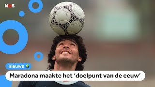 Een van de beste voetballers ooit is overleden