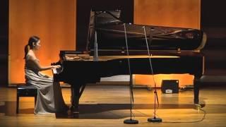 GINA ALICE Redlinger plays Liszt-Schumann: