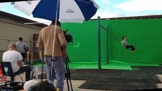 SAN DIEGO STUDY #4 FINAL SHOOT: GREEN ELEMENTARY SCHOOL