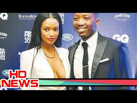 Ayanda Thabethe who divorced Andile Ncube for cheating, dumps Zulu Mkhathini as well within 1 year