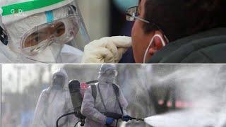 Covid, in Cina crescono i contagi e si costruisce un gigantesco centro per la quarantena