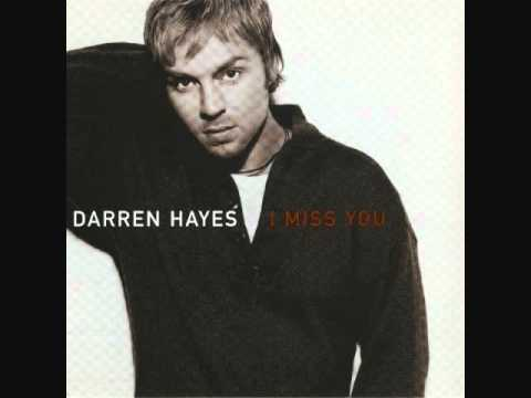 Darren Hayes - Where You Want to Be