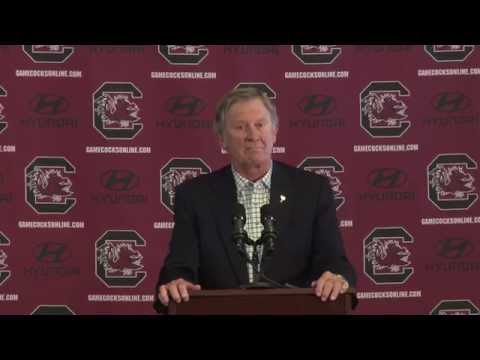 capital-city-sports:-steve-spurrier-resignation-press-conference