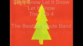 Play Let It Snow, Let It Snow, Let It Snow
