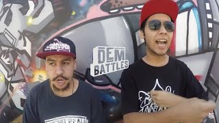 OES Beat ft. Pepe Grillo #9