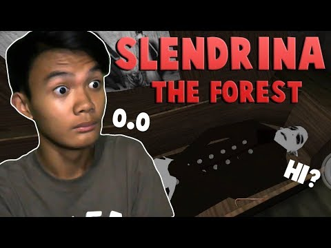 2 IN 1 | Slendrina The Forest - #Ending #Filipino