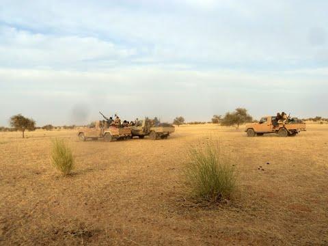 تنظيم القاعدة يتبنى هجوم مالي  - نشر قبل 2 ساعة