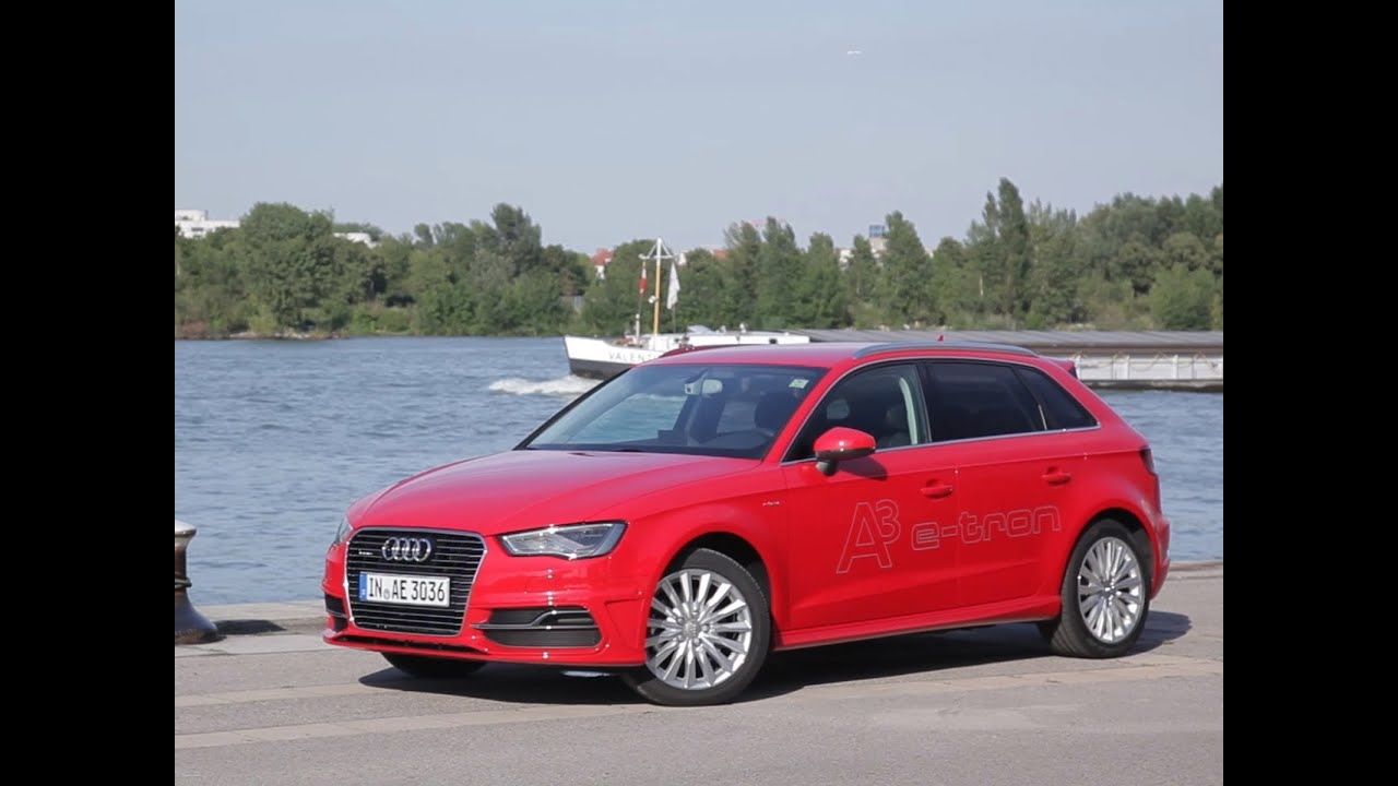 essai audi a3 sportback e tron ambition luxe 2014 youtube. Black Bedroom Furniture Sets. Home Design Ideas