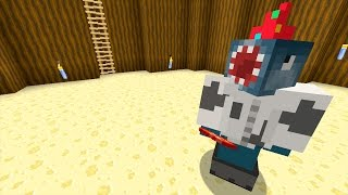 Minecraft Xbox - Quest To Argue About Mushrooms (169)