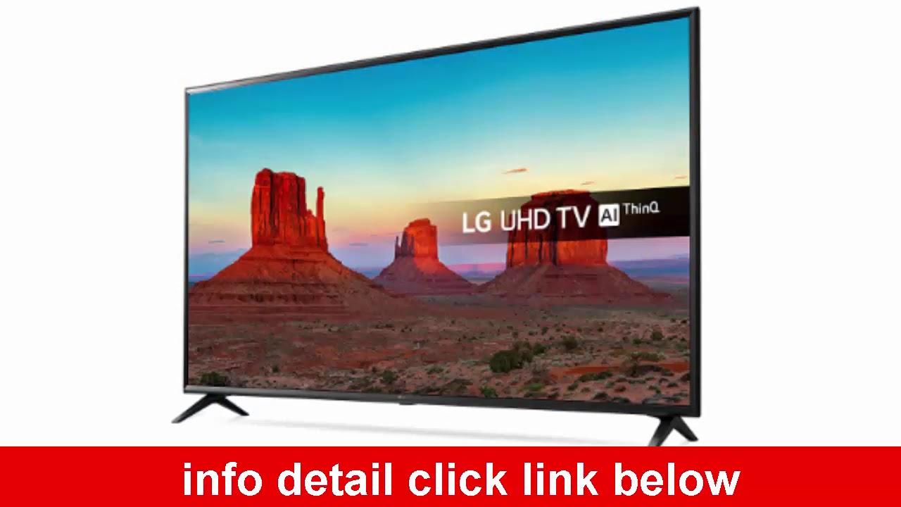 7bb321047da best buy TV lg 65uk6300plb 65 inch uhd 4k hdr smart led tv - YouTube