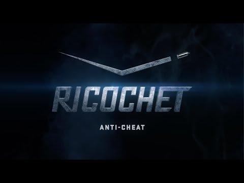 RICOCHET Anti-Cheat™ | Call of Duty®: Vanguard & Warzone™