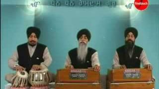 Tu Mera Pita - Bhai Surinder Singh Ji Jodhpuri Hazuri Ragi