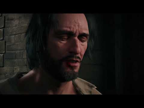 Assassin creed Unity Initial game play |