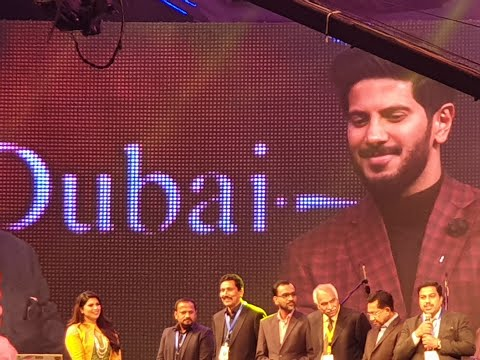 Vineeth Sreenivasan and Dulquer rocked the stage | Pravasolsavam 2019|Dubai| #DQ #vineethsreenivasan