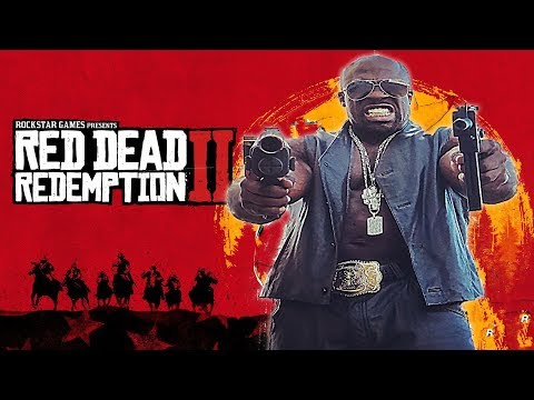 Red Dead Redemption 2 | (🔴Scuf Controller Giveaway🔴) - Kali Muscle