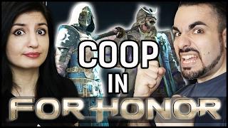 SIAMO UNA BELLA COOP! For Honor coop