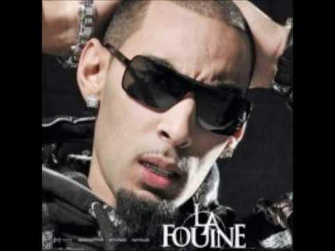 FEU ROUGE - Mes repères - La Fouine