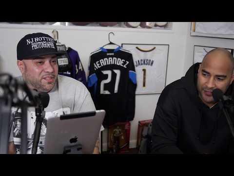 Media City Podcast Episode 2 Felix Natal Jr & Miguel Perdomo
