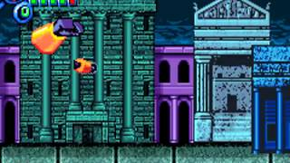spy kids 3-d gba Walkthrough